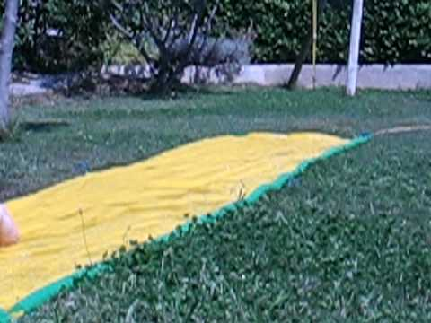 tapis de glisse - youtube