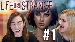 Life is Strange Episode 1 Part 1