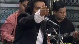 RAFAQAT ALI KHAN - Usayy Bhula Kay bhii ....