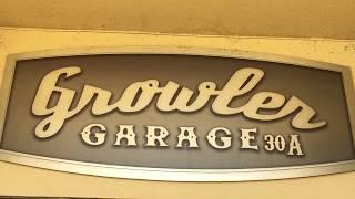30A at Growler Garage 🍺