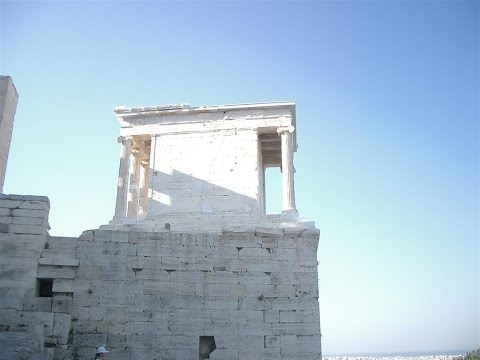 0 420 Temple of Athena Nike
