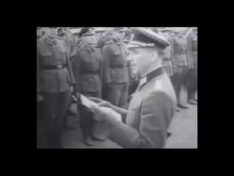 800,000 Russians were fighting on the German side during WW2. English.