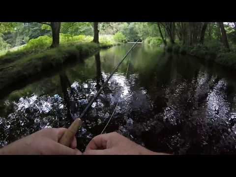 Fly Fishing In Bolton UK