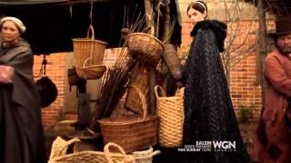 Салем (Salem) Трейлер