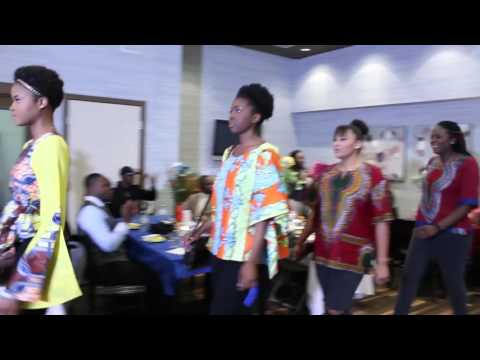 TASTE OF KONGO 2ND EDITION