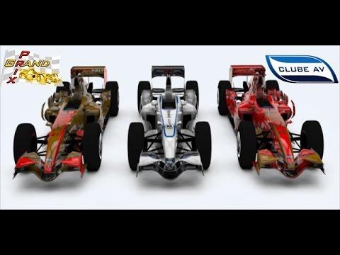 Grand Prix F1 - Pré Temporada  - Spielberg (A1 Ring)