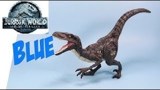 I'm Blue. Мир Юрского периода 2 ► Маленькие Блю танцуют. Jurassic World 2.