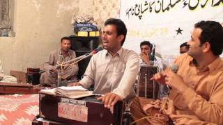 Balochi Song . Adnan Baloch