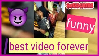 Funny video forever small child abusing to  docter| fun masti