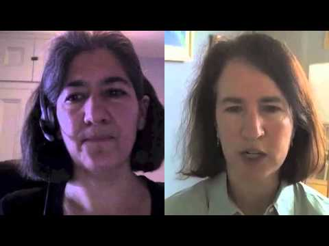 [VIdeo] Sara Horowitz & Ilise Benun on Freelancing in the Future