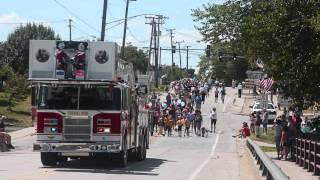 Pet Parade 2012
