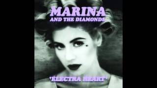 Marina and The Diamonds - Buy the Stars