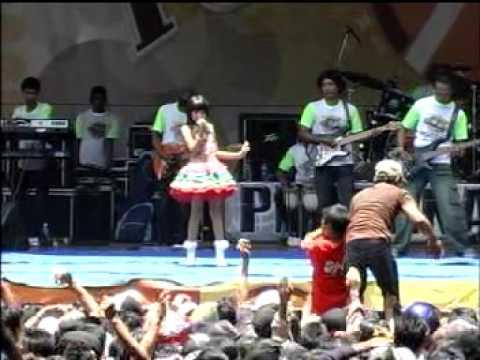 Dangdut Live - Tiara Bahar - Calon Ratu Dangdut