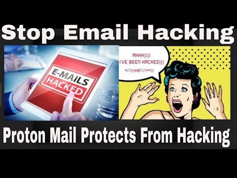 Free Encrypted Email Providers - This Email Provider Gives You Free Email Protection From Hacking