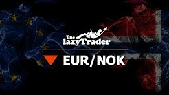 How to Trade EURNOK – Forex Reversal Trading Strategy - Euro Vs Norwegian Krone