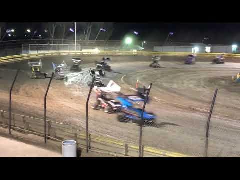 Lemoore Raceway 6/7/19 Restricted Main - Gauge