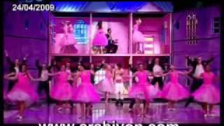 تحميل أغنية Star Academy 6 ستار أكاديمي لارا ناصر باش البرايم 10 mp3