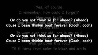 Thinking Bout You - Emmalyn Estrada (Lyrics)