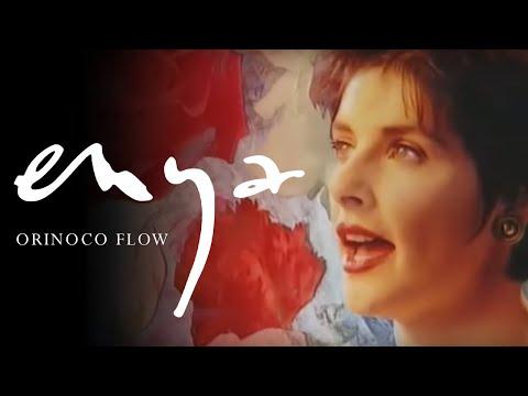Enya - Orinoco Flow (video)