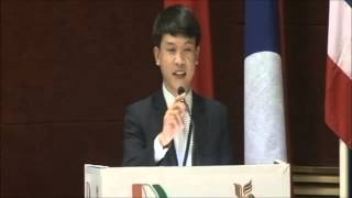 Regional Architecture in Asia Pacific: Roles of India and ASEAN - Dr. Vo Xuan Vinh