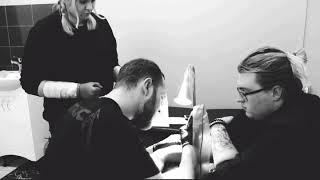 Обучение татуировке Санкт-Петербург