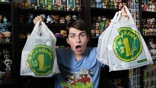 Epic Dollar Store Funko Hunt and Haul!