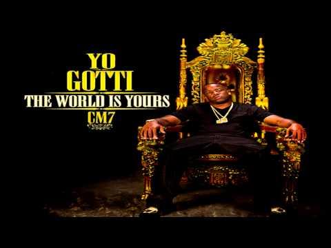 "Yo Gotti - ""Fuck Your Bestfriend"" (CM7: The World Is Yours)"