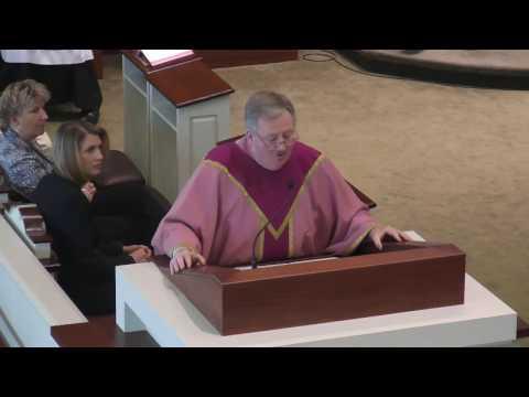Healing Our Spiritual Blindness ~ Fr  Edward Healey