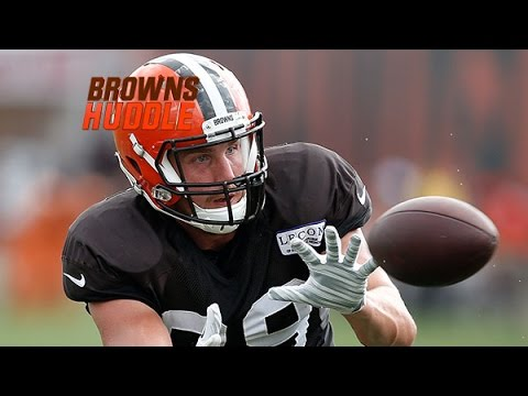 Browns Huddle: Practice Squad Finalized
