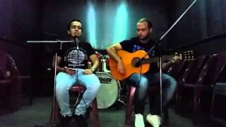Mohamed hamaki - (Ma balash) coverd by kareem & marwan