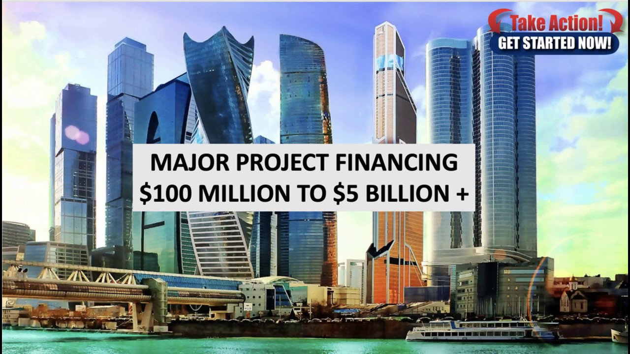 2019 Project Financing | Construction Loans | Private Funding For  Construction Projects | Florida