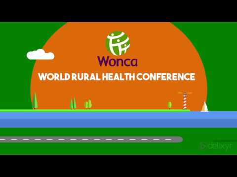 15th WONCA World Rural Health Conference