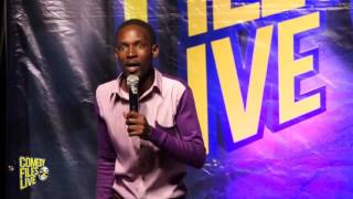 BEST OF MC MARIACH 2016, Part 1, Latest Ugandan comedy 2017, African Comedy, Standup Comedy, Uganda