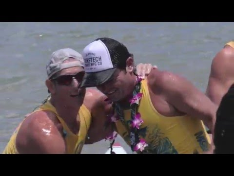 Molokai 2 Oahu Paddleboard World Championships 2016 Preview