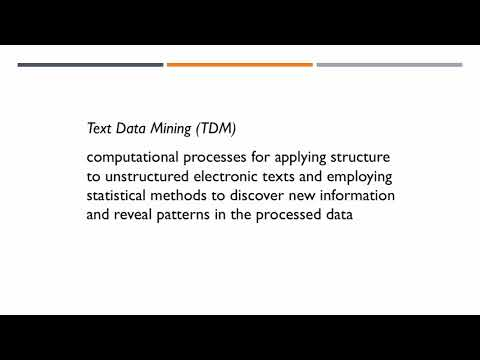 Text Data Mining Research Using Copyrighted & Use-Limited Text Data