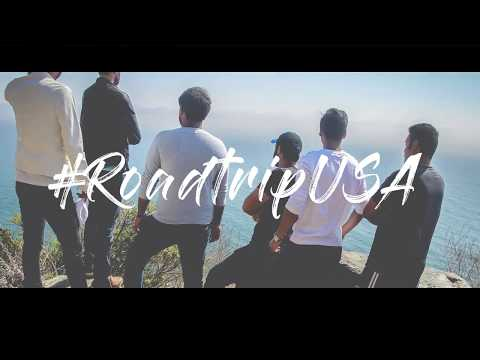 To Our Dreams - Road Trip USA