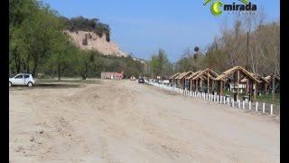 El Balneario Camping de Valle María Abrió sus Puertas