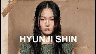 Hyunji Shin 2019 FW