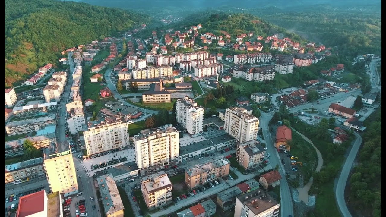 Banovici City