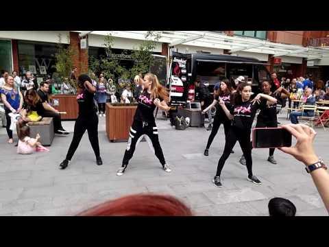 Zara's 4pm Seniors, EB Shopping Centre 11/6/16
