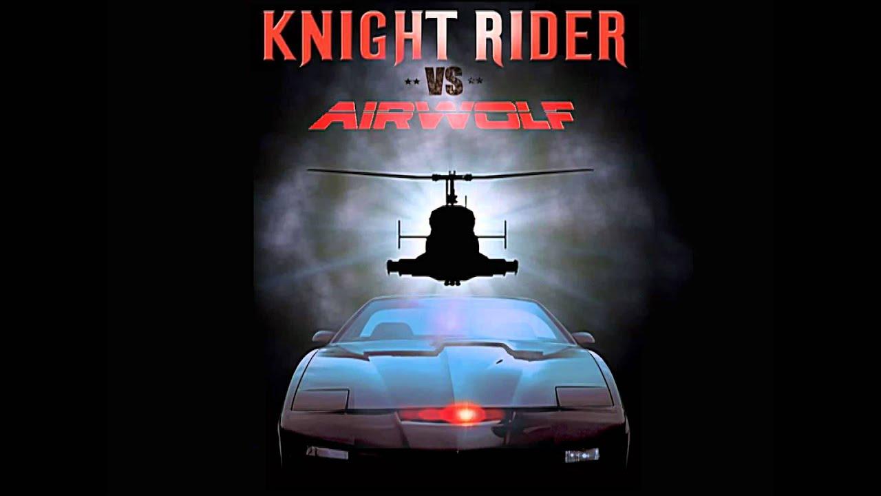 Dj Movie Hd Wallpaper Dj Pete Knight Rider Vs Airwolf Remix Youtube
