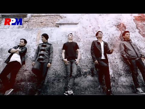 Motif Band - Tuhan Jagakan Dia (Official Music Video)