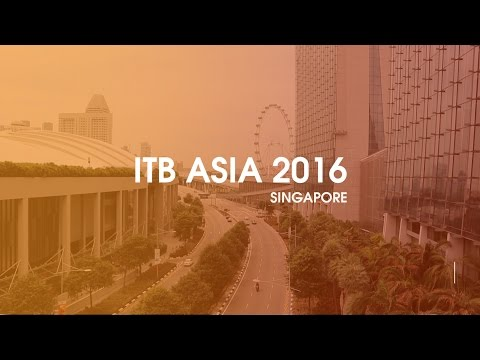 ITB ASIA 2016 in Singapore : The Indian Outbound market