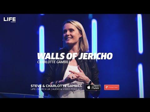 Charlotte Gambill - Walls of Jericho