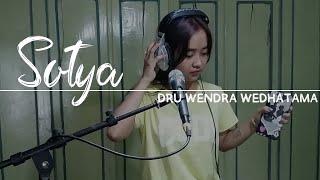 Sotya Versi Dangdut Koplo Jaranan (DKJ)- DELLIZTA Musik