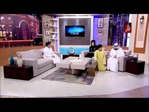 نادي الإمارات العلمي: الطالبان عبدالله  و احمد يبتكران جهاز يحل مشكلة تسرب المياه في المنازل
