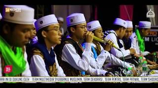Download lagu Ya Hayatirruh Voc Gus Azmi LIVE Milad Gus H Hafidzul Hakiem Noer Syubbanul Muslimin MP3