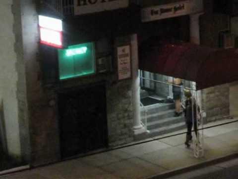 Street atlantic walkers city Hookers in