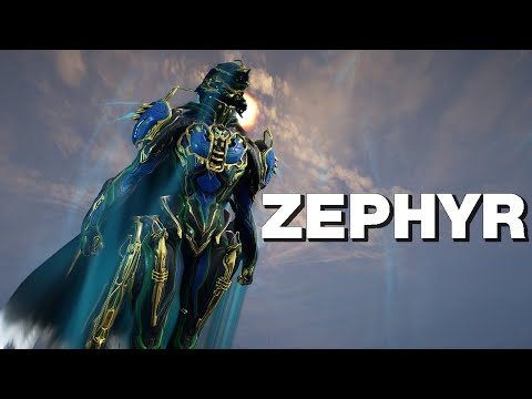 ZEPHYR Overview | WarFrame Discussions