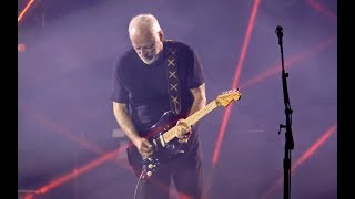 david gilmour comfortably numb live in pompeii 2016